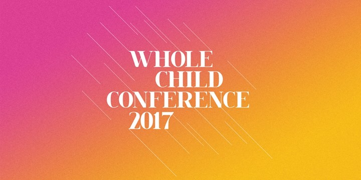 Whole Child Initiative: Bringing Healing to Hurting Children
