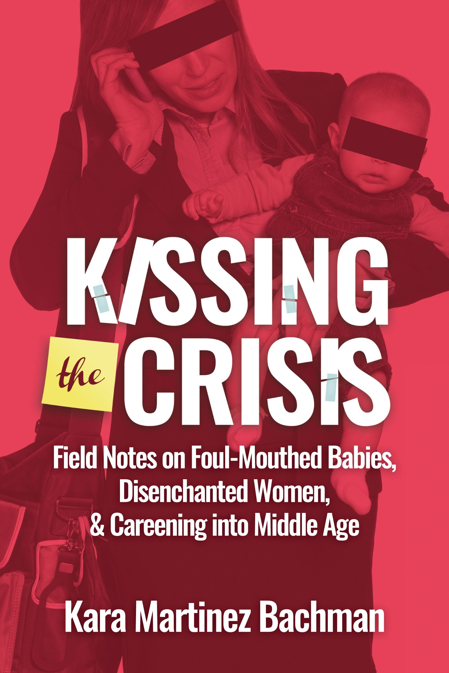 Midlife Parenting: Finding the Funny in Everyday Life