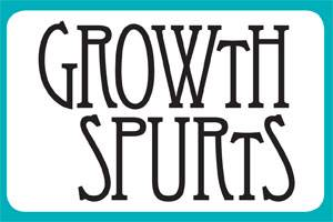 Growth Spurts: The Importance of Fathers