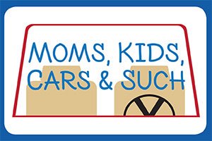 Moms, Kids, Cars & Such: April 2017