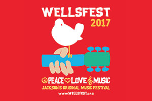 Don't Miss WellsFest 2017!