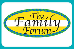 The Family Forum: I'm Thankful for People in White Coats