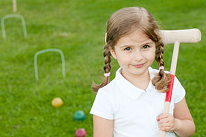 Beyond Horseshoes: Five Modern Lawn Games Your Kids Will Love