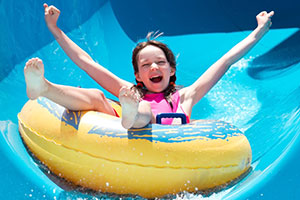 Splash into Summer with Nearby Water Parks
