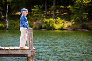 Summer Camp Homesickness: It's Normal!