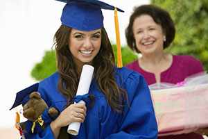 Eight Great Gifts for Your High School Graduate