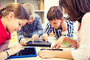 Top Five Technology Tips for After-School Safety