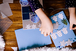 Gifts Kids Can Give on Small Budget