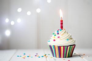 Slice of Birthday, Hold the Guilt! – Celebrating Birthdays Your Way