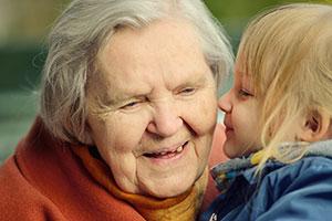 Grandfamilies