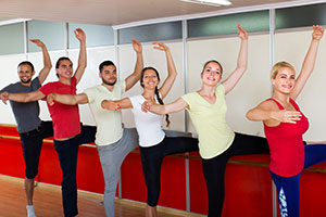 Get Fit: Barre Comes to Greenwood
