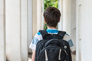Facing Back-to-School Anxiety