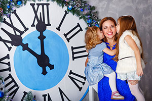 Moms: Rejuvenate for a Fresh, New Year!