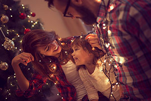 Bring the Family Closer: Winter Resolutions that Inspire Togetherness