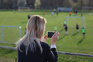 Soccer Moms and Dance Dads: Balancing After-school Activities