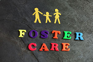 Raw Truth: The Stresses and Joys of Being a Foster Parent