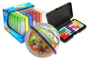 Scott's Toy Box: Puzzle Games