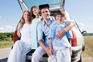 Travel Activities to Entertain and Educate Children