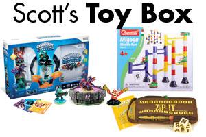 Scott's Toy Box: Awesome November Toys