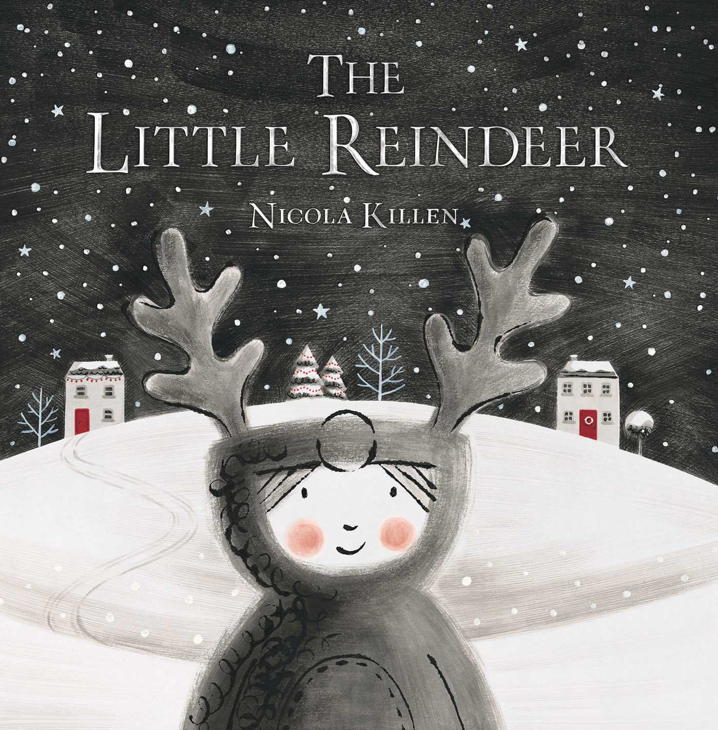 Book Buzz: The Little Reindeer