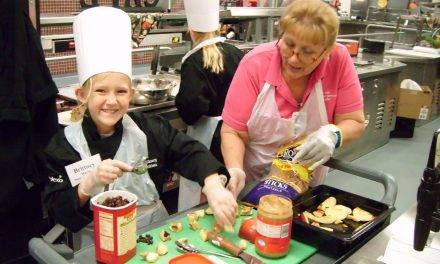 Chefs in Training: Cook Up Something Special with Your Kids