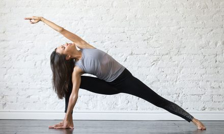 Hot Exercise: A Great New Kid on the Fitness Block
