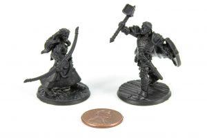 HeroForge Miniatures