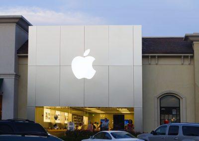 Apple Store Renaissance at Colony Park Ridgeland MS