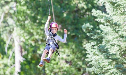 My Special Needs Child LOVES Summer Camp… Maybe Yours Will, Too