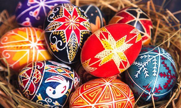 Hippity Hoppity: Easter's On Its Way