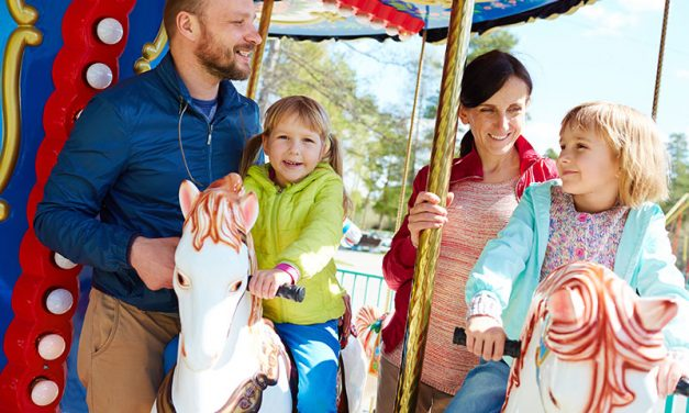 Southaven Springfest  Fun for Family