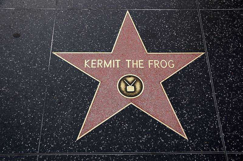 Kermit the Frog is a Delta Child! Visit his Creek and Museum in Leland