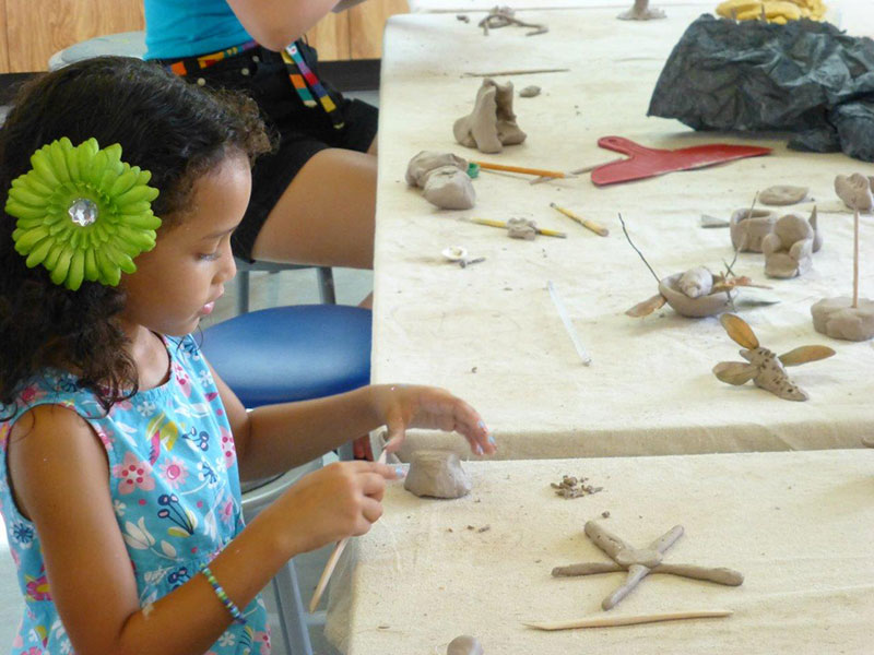 Learn and Play at  Biloxi's Ohr-O'Keefe