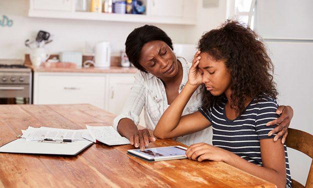 Proactive Parenting: Recognizing When Your Teen Needs Help