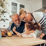 When Grandparents  Become the Parents