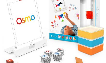 Random Stuff That Rocks: Genius Kit by Osmo