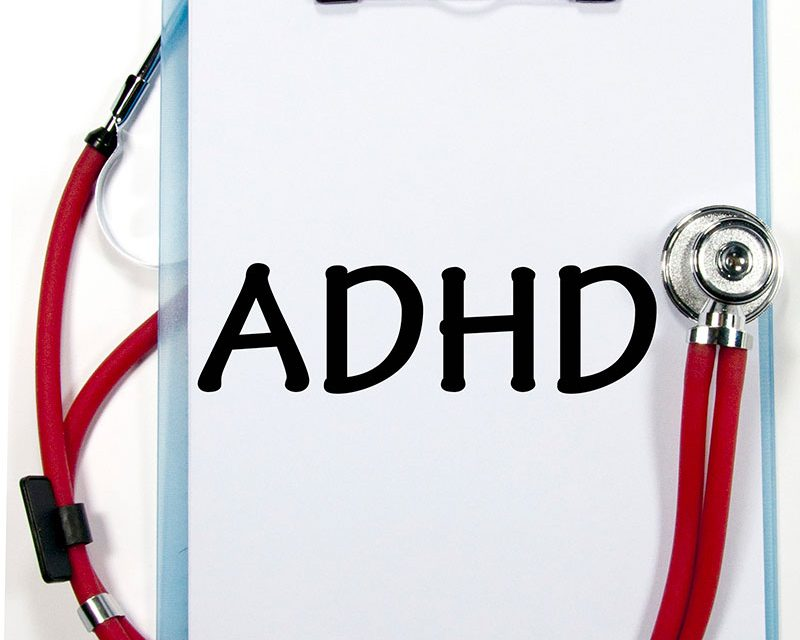 I was an ADHD Child…and Now, I'm a Medical Doctor