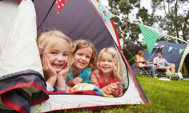 Tips for the Family Camping Trip