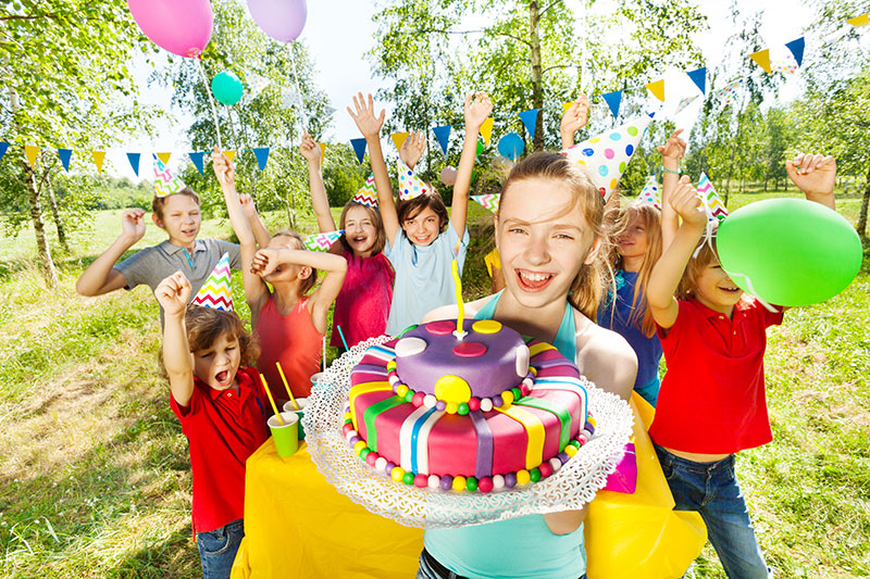 Image result for Children's party