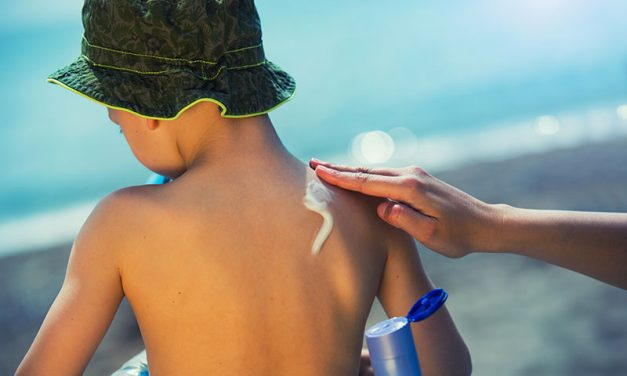 How to Pick Sunscreen