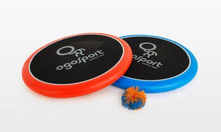 Random Stuff That Rocks: OgoDisc