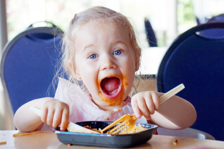Places for Kids to Eat for FREE in Jackson, MS – Every Day of the Week!