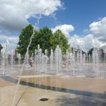 Stay Cool During Hot Mississippi Summer: Splash Pads and Water Fun in Jackson Area