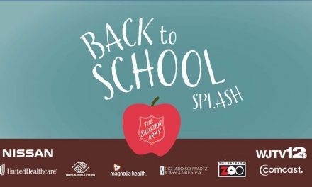 Back To School Splash July 21