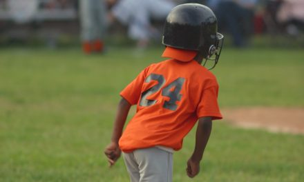 Organized Sports: Sweat it Out, Moms and Dads!