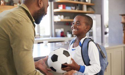 Taking the Lead in Sportsmanship