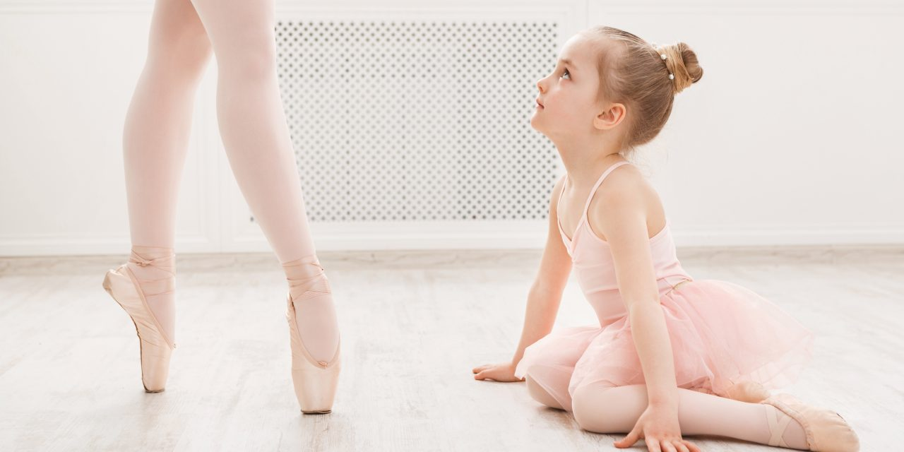 Lessons in Leotards: Starting Your Child in Dance