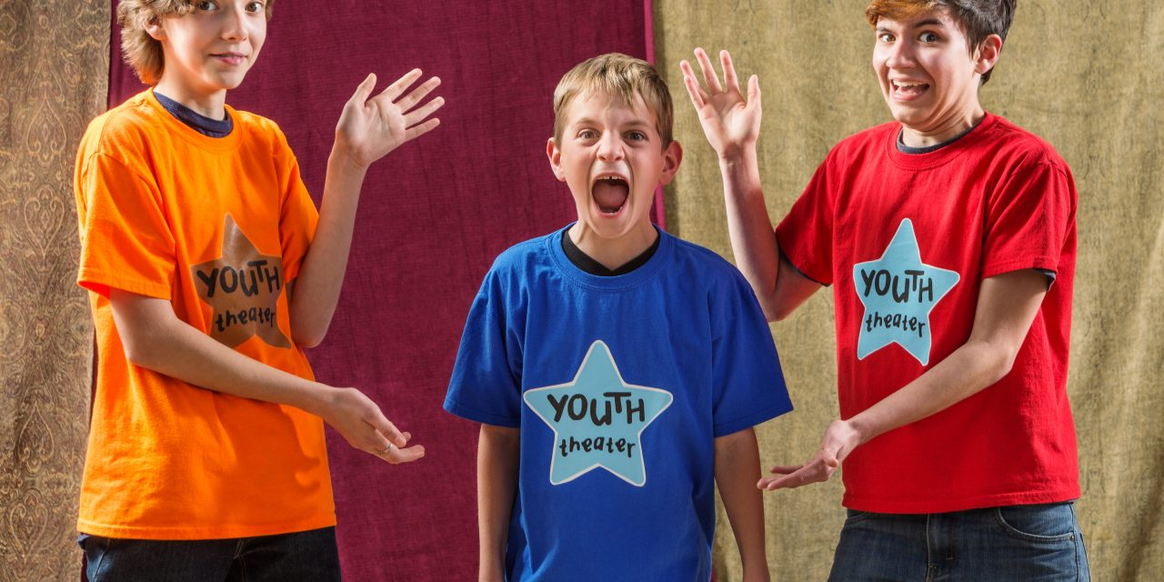Delta Theater Opportunities: Get Kids on Stage for Performing Arts Fun