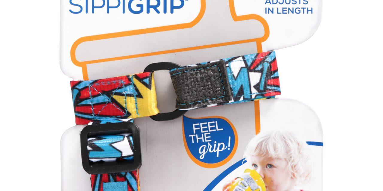 Random Stuff That Rocks: BooginHead SippiGrip