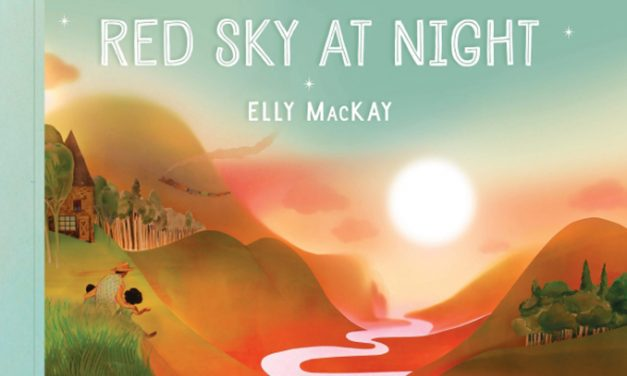 Book Buzz: Red Sky At Night